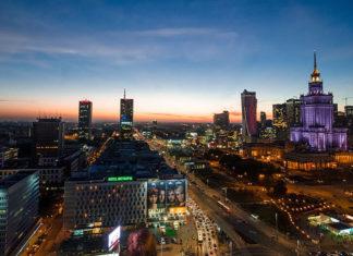 Jak zaplanować weekend w Warszawie?