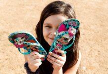 obuwie letnie dla dzieci