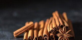 Cynamon wspiera w leczeniu cukrzycy typu 2